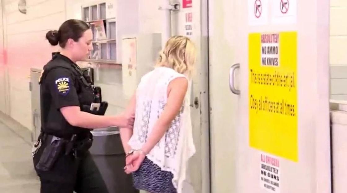 Учителя года арестовали за секс с 13-летним (фото)