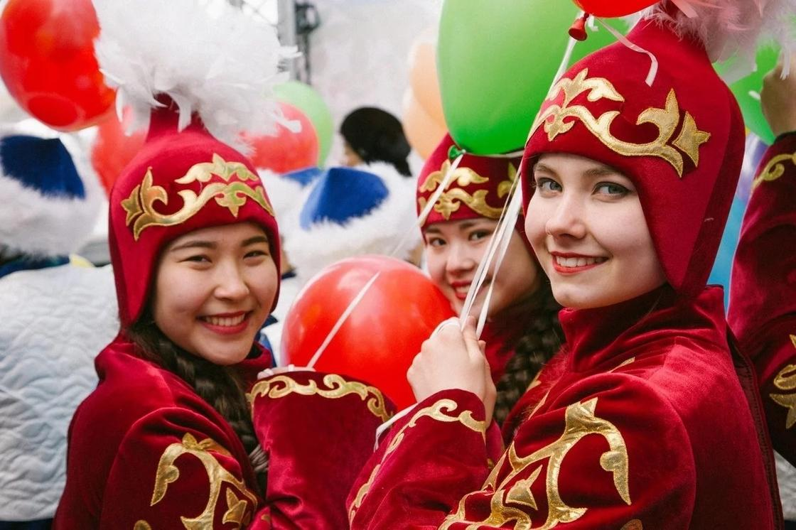 Сколько дней отдохнут казахстанцы на Наурыз