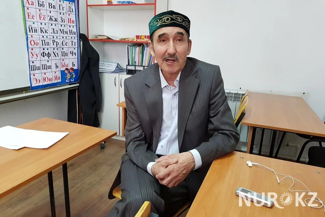 Актюбинцы не хотят жить в «Алматы» и «Астане»