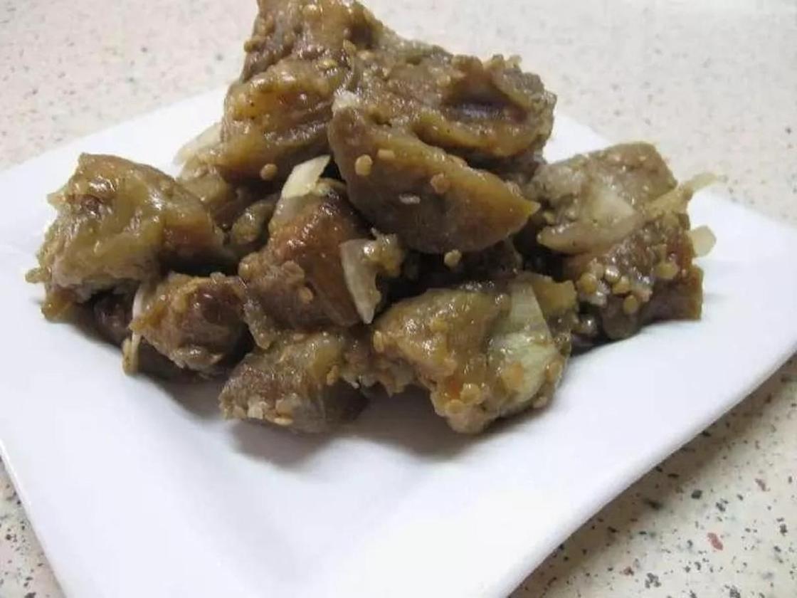 Баклажаны на зиму: рецепты приготовления без стерилизации