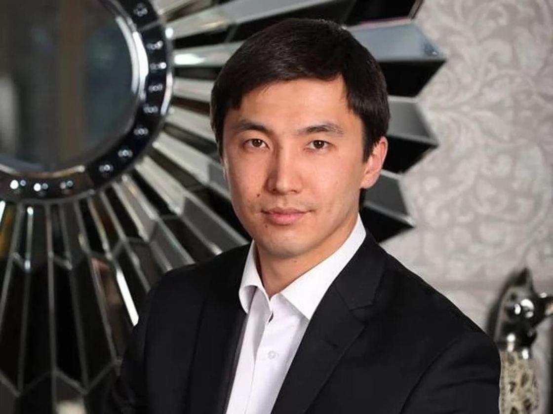 Известный бизнесмен стал депутатом маслихата Алматы
