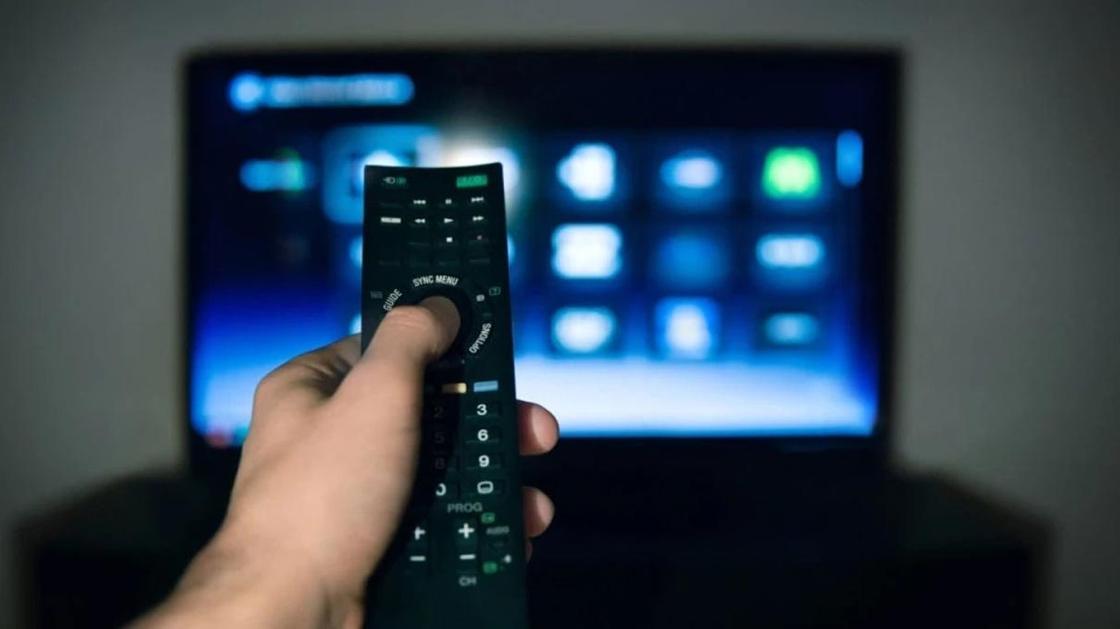 Абаев объяснил, почему в Казахстане показывают много иностранных телесериалов