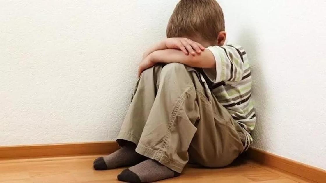 Жительница Петербурга вместе с любовником насиловала своего 7-летнего сына
