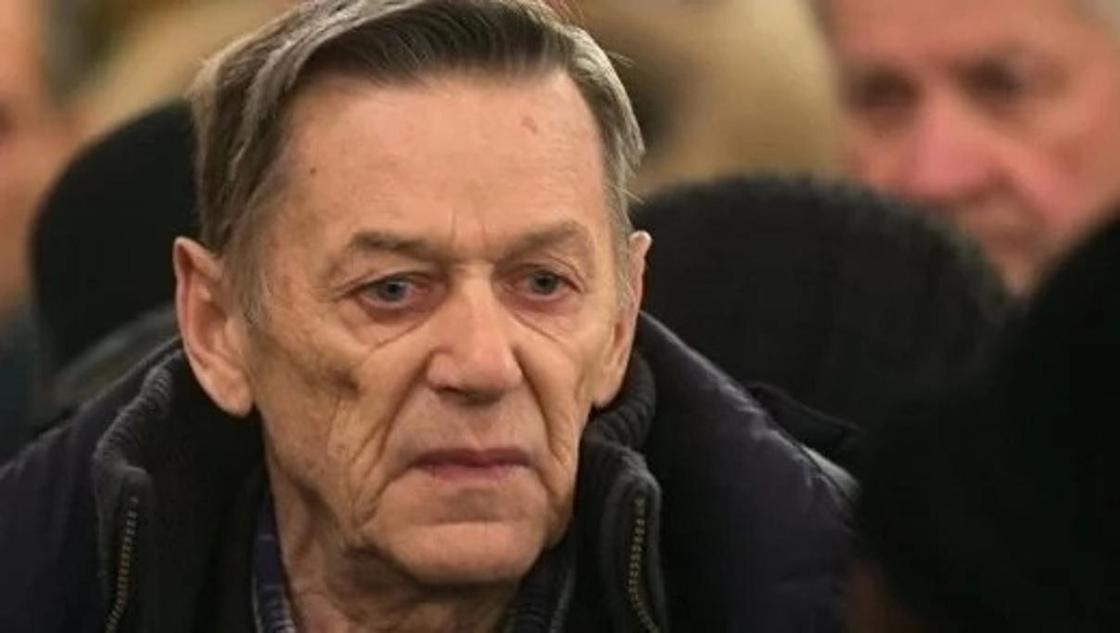 Әйгілі Виктор Калашников өмірден озды