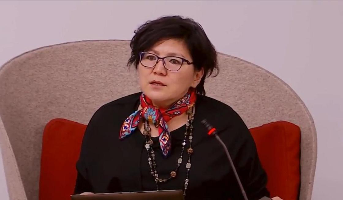 Кандидат наук: В Казахстане дискриминируется казахский язык (видео)