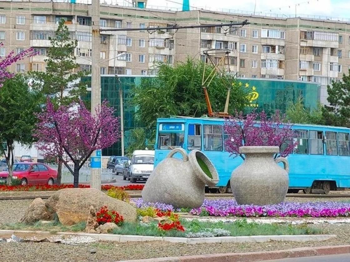 Одну из центральных улиц Павлодара хотят переименовать