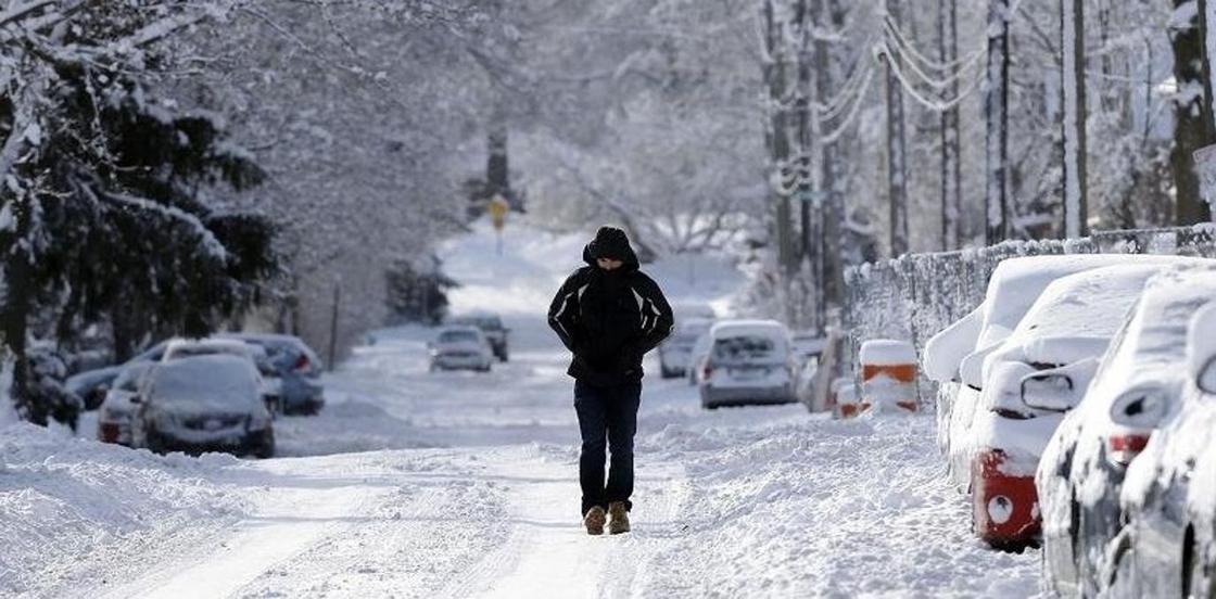 Резкое похолодание обещают синоптики в Казахстане