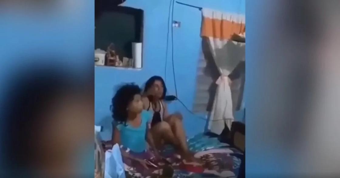 Преступники расстреляли многодетную мать на глазах у детей