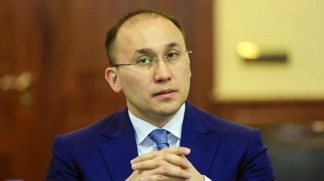 Даурен Абаев: Мы не заинтересованы чтобы Telegram был заблокирован в Казахстане