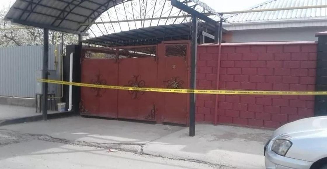 Бизнесмены отец и дочь зверски убиты в Шымкенте