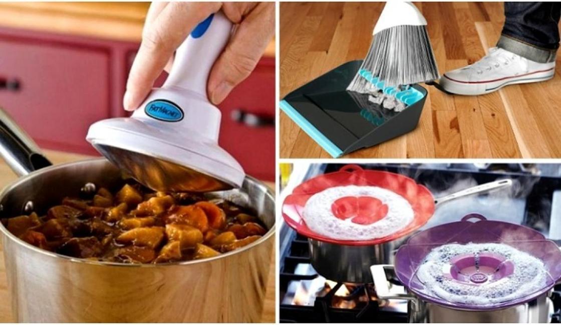 Практичные и симпатичные вещи для дома