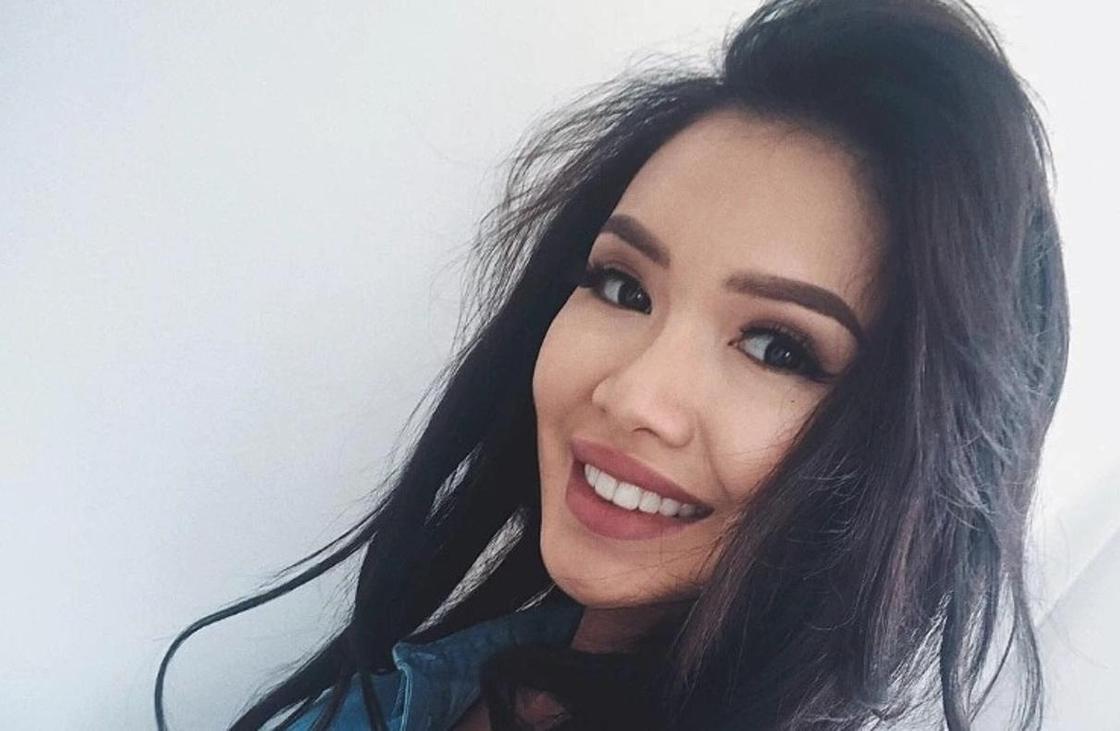 Айжан Байзакова: У меня агашка обанкротился