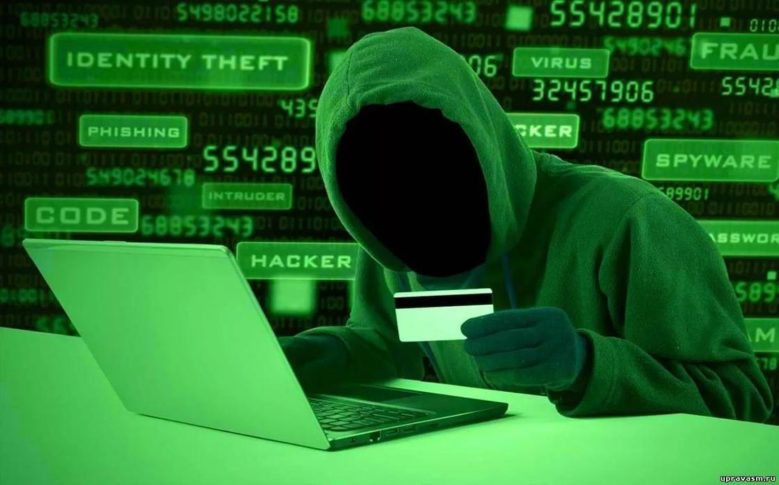 Жителей Астаны предупредили о мошенниках в интернет-банкинге