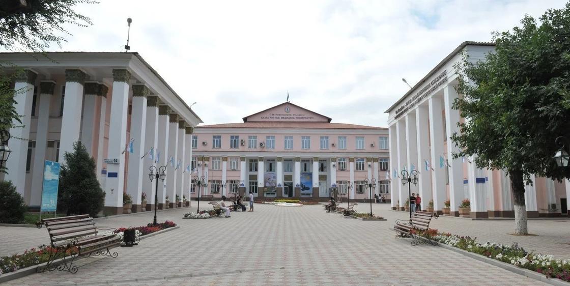 Крупнейший медуниверситет Казахстана реорганизуют