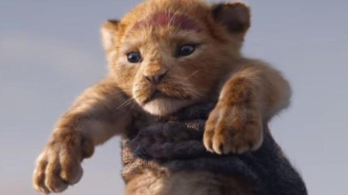"""""""Восторг и ностальгия"""": Disney анонсировал римейк """"Короля Льва"""""""