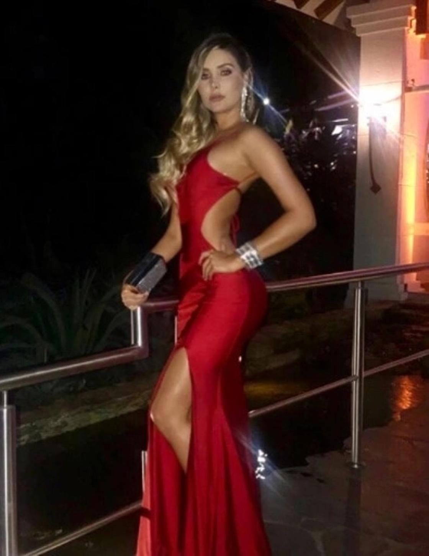Каролина Рамирес. Фото: Instagram