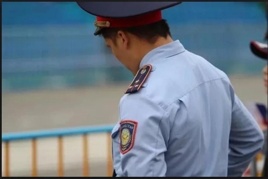 Алматыда 150-ге жуық полицей жұмыстан шығып қалды