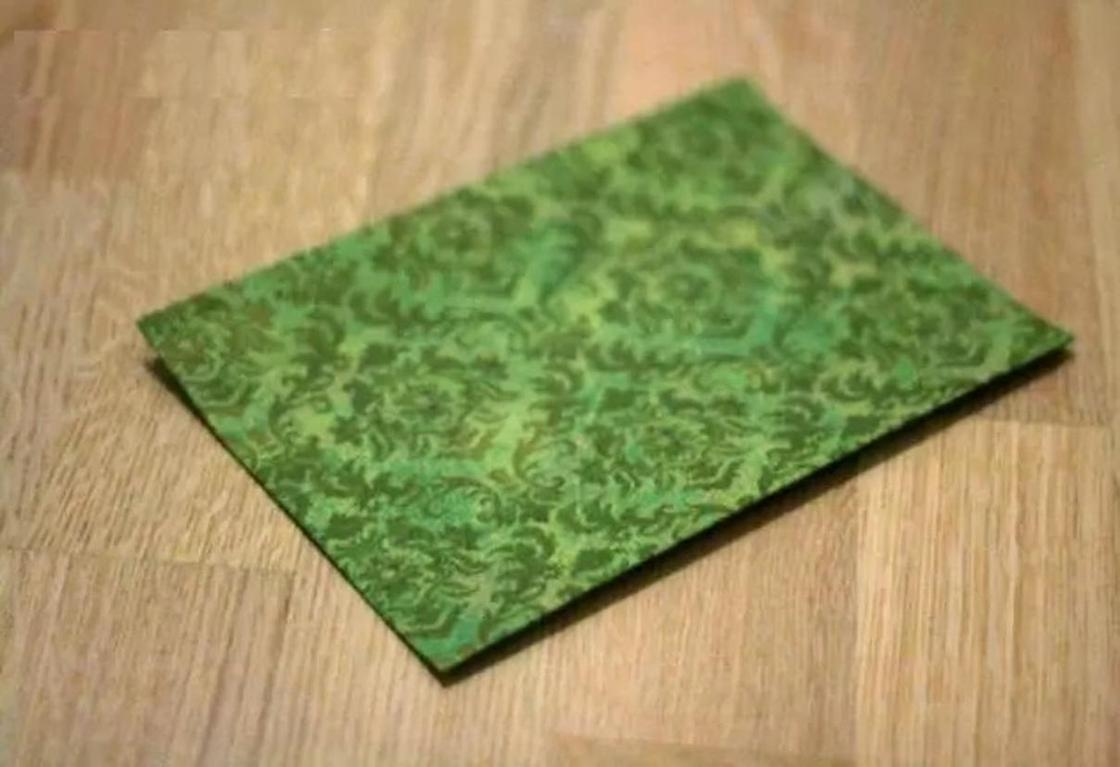 Шкатулка своими руками из картона и ткани
