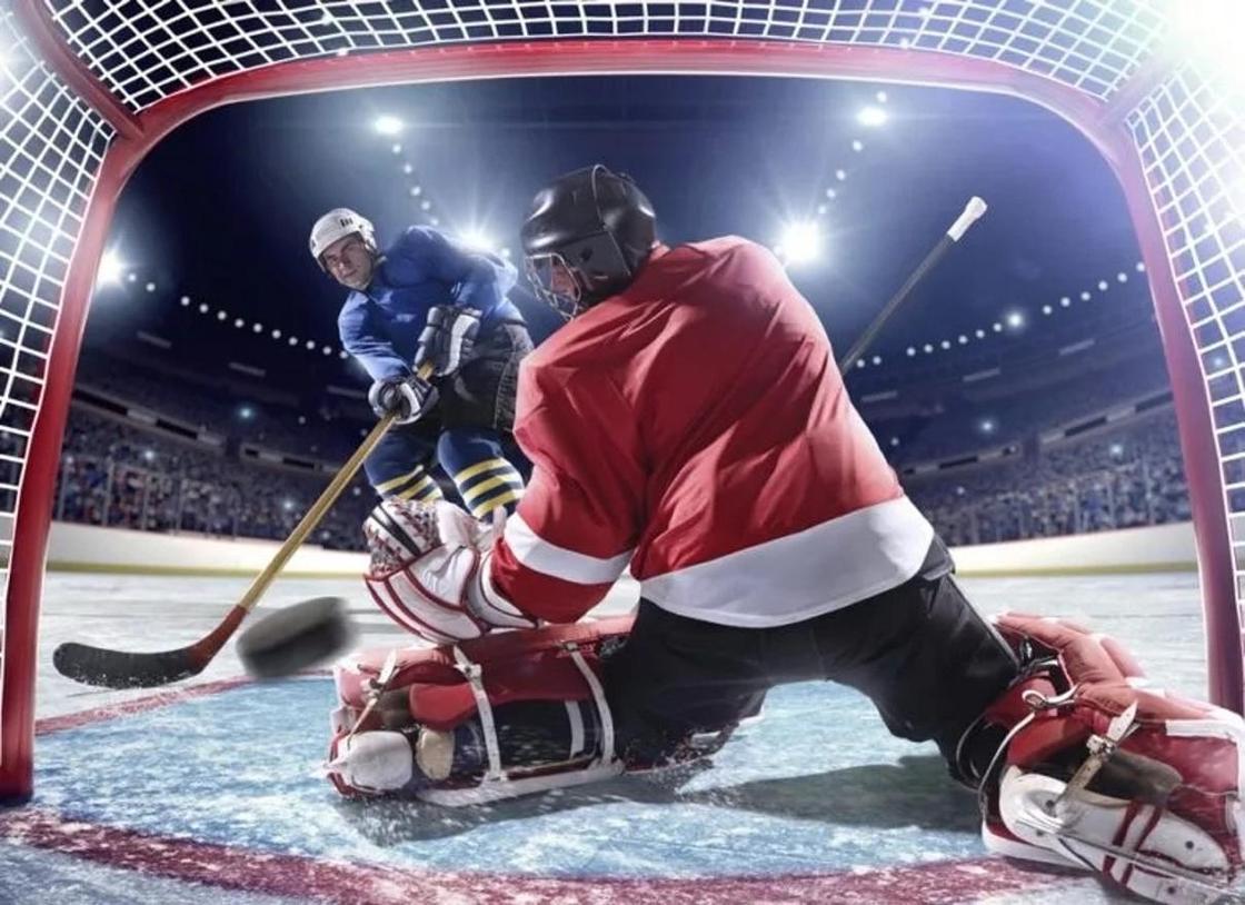 буллиты в хоккее