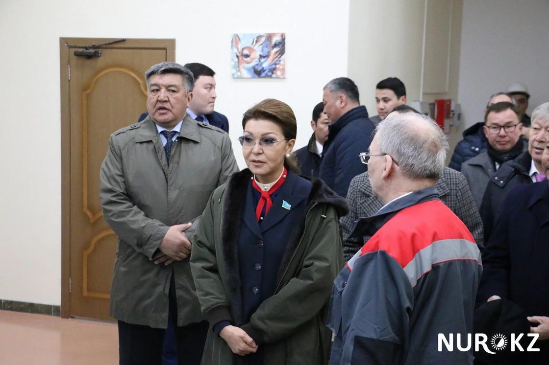 Назарбаева - ТЭЦ: Жарите так, что деньги в форточку вылетают