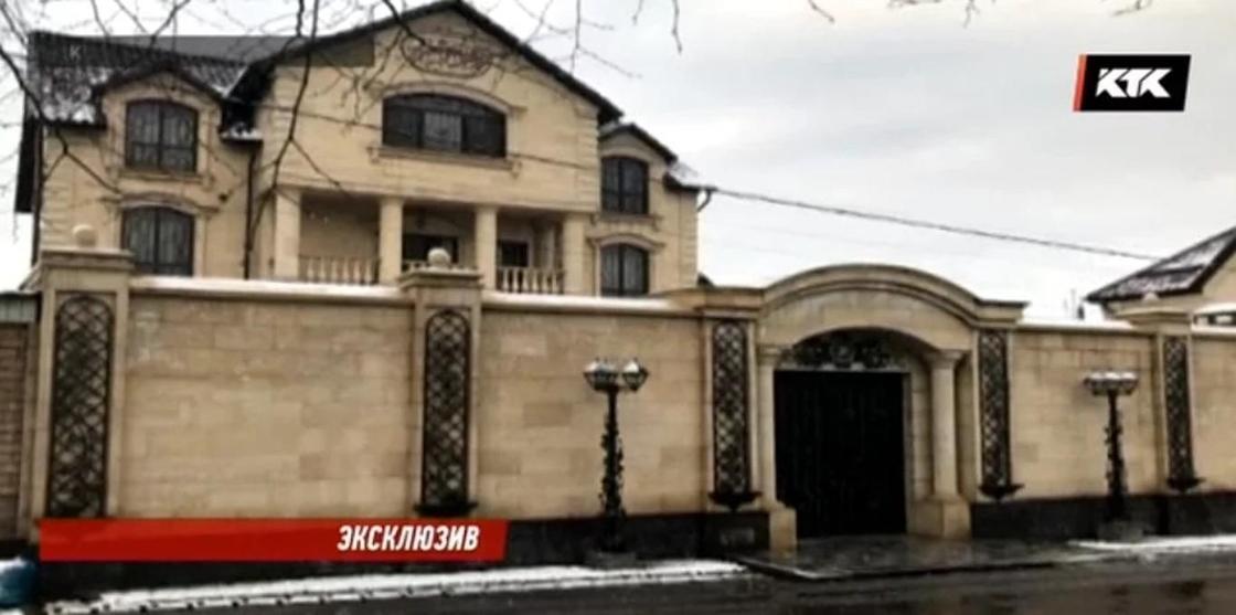 В Алматы задержали бизнесмена-миллионера