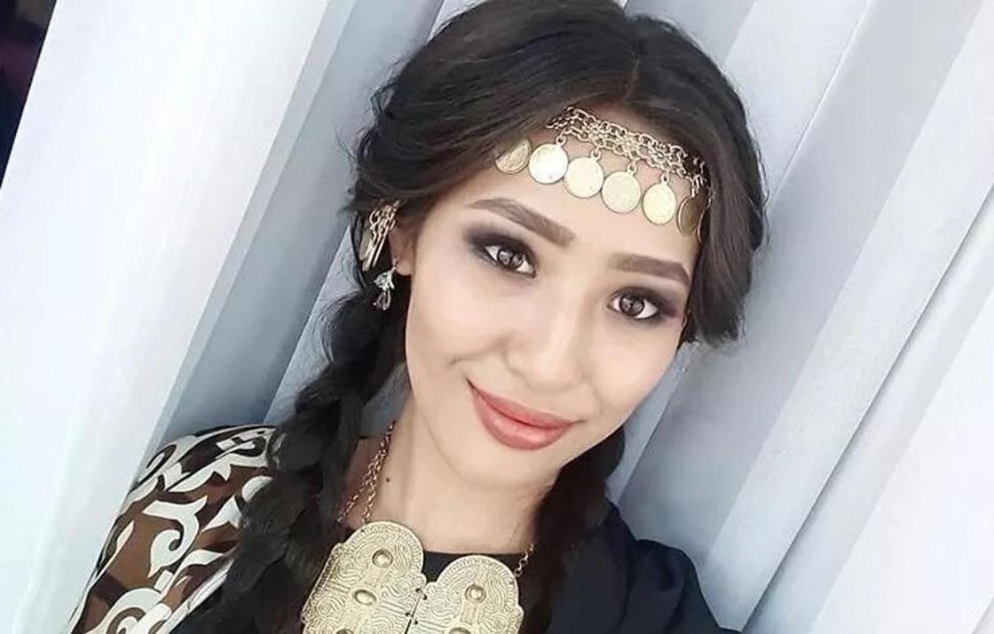 """На что новая """"Мисс Казахстан"""" потратит свои выигранные миллионы"""