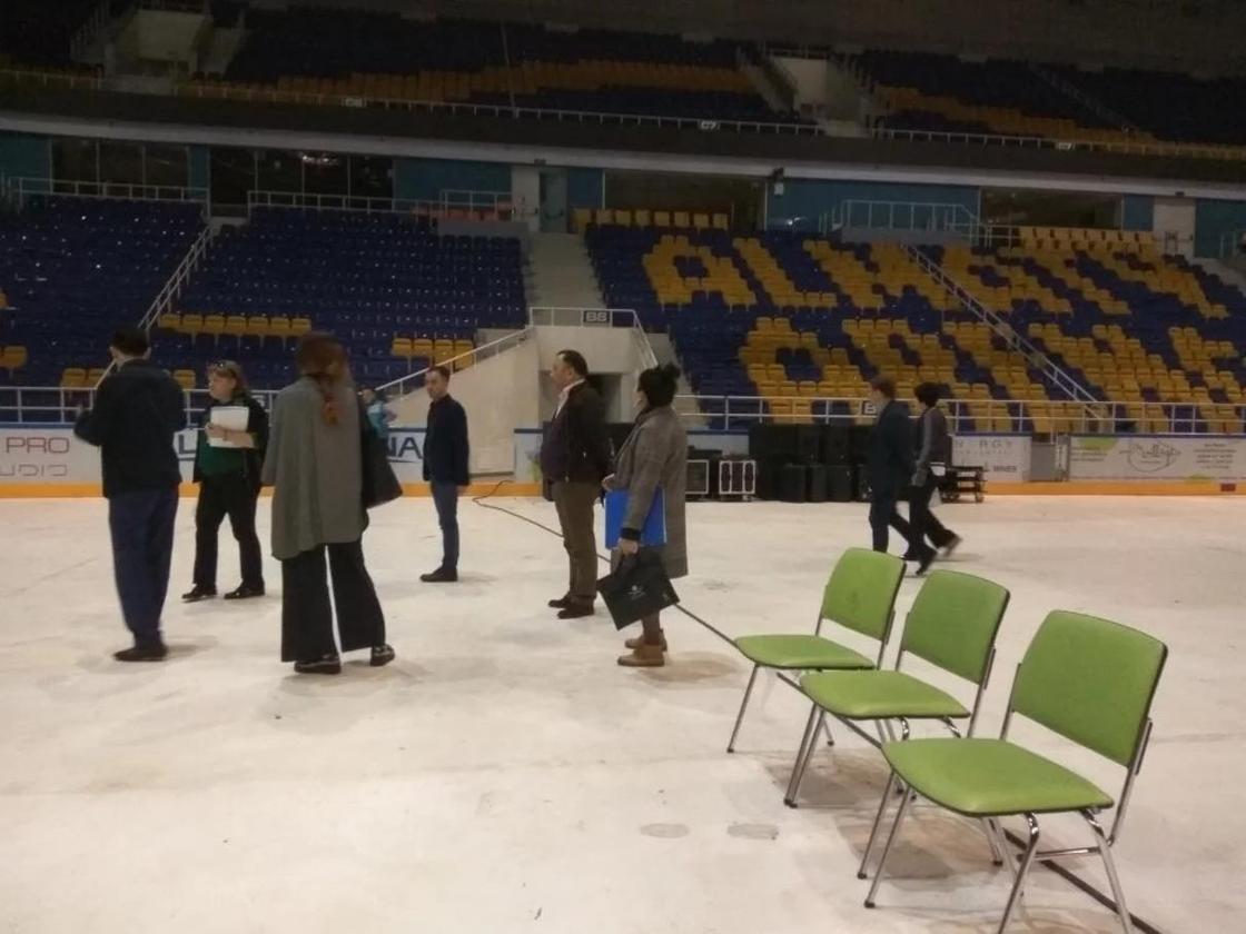 Алматинка подала в суд на Synergy Global Forum из-за Ника Вуйчича
