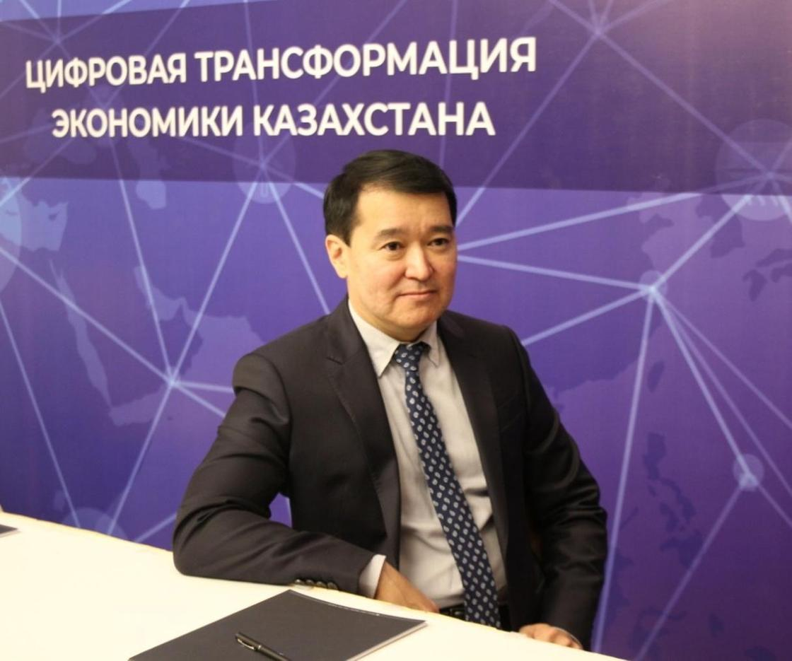 Интернет вещей будет доступен в домах казаxстанцев