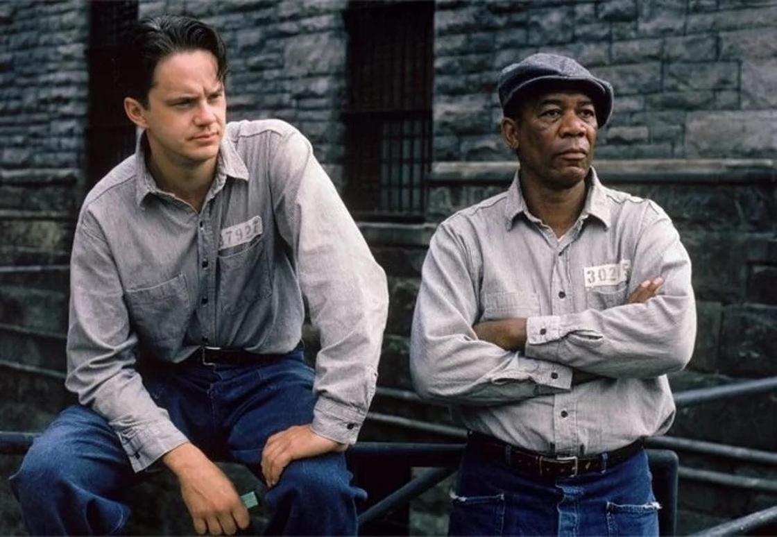Лучшие зарубежные фильмы про тюрьму и заключенных