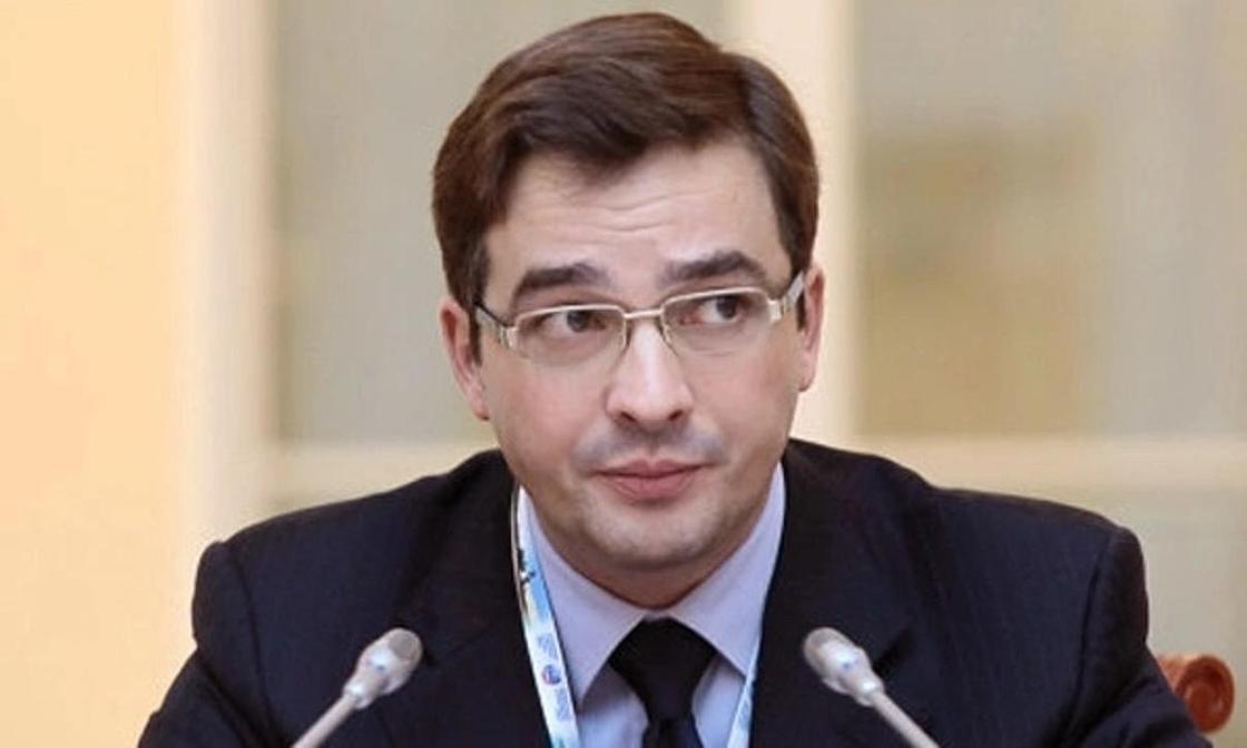 СМИ: Члена высшего совета «Единой России» нашли мертвым в Москве