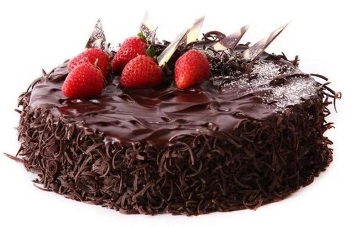 Простые рецепты тортов на день рождения