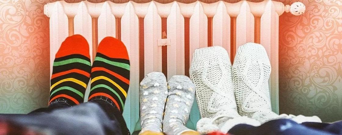 Карагандинцы жалуются на отсутствие отопления и горячей воды в домах