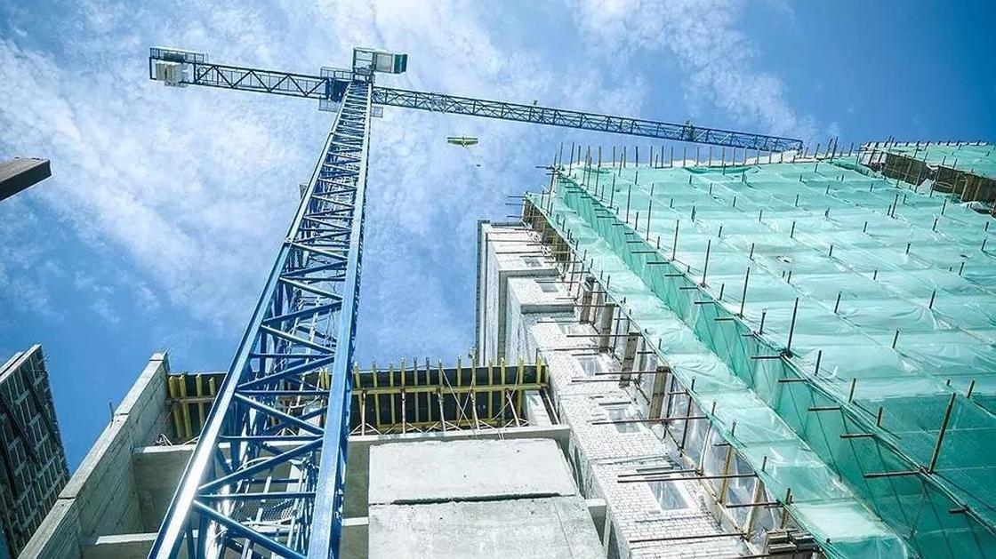 Строительная компания в Астане оказалась банкротом после налоговой проверки