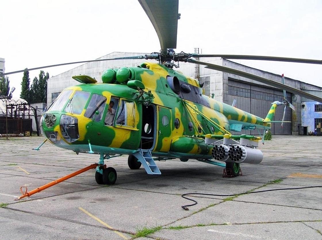 Казахстанский Авиаремонтный завод № 405 расширяет свою деятельность