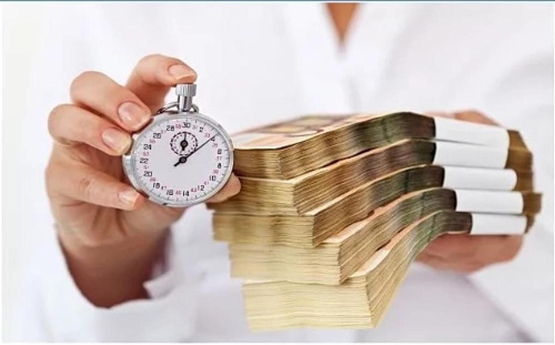Годовая эффективная ставка вознаграждения по кредиту: что это