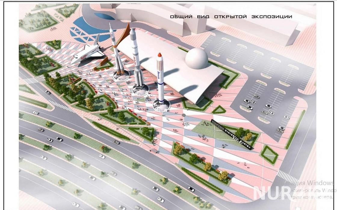 17.05 Самый дорогой подарок на 20-летие столицы подарит Кызылорда