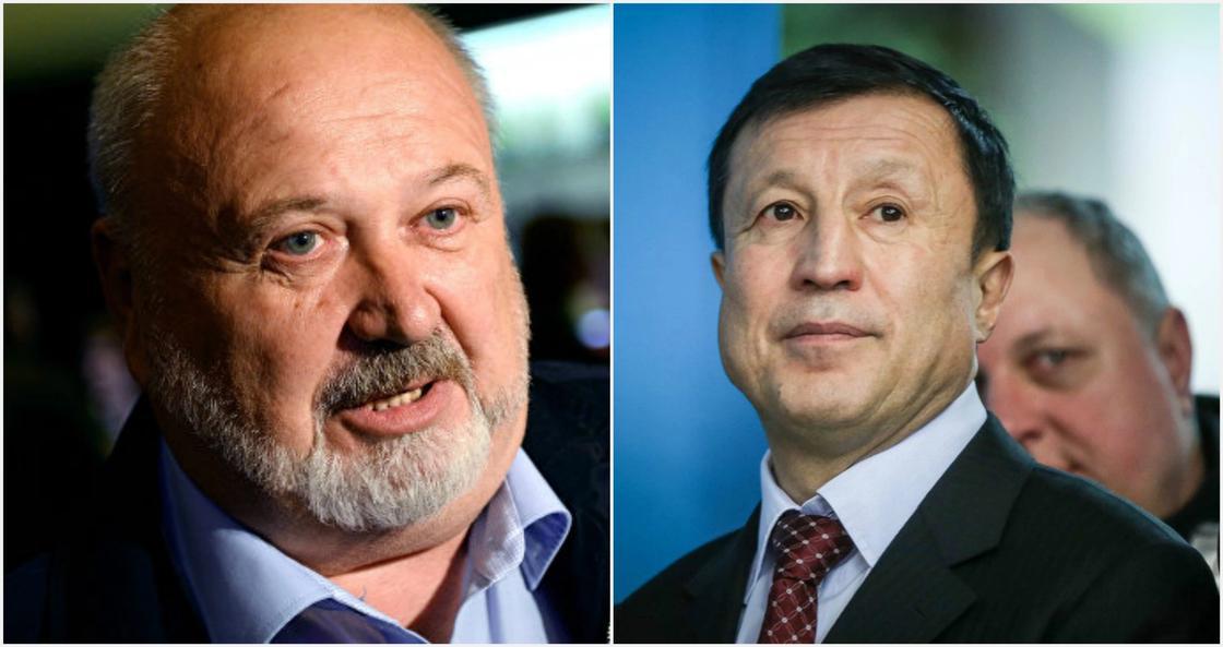Ректор ВГИК рассказал, как пошутил с Путиным о Джаксыбекове