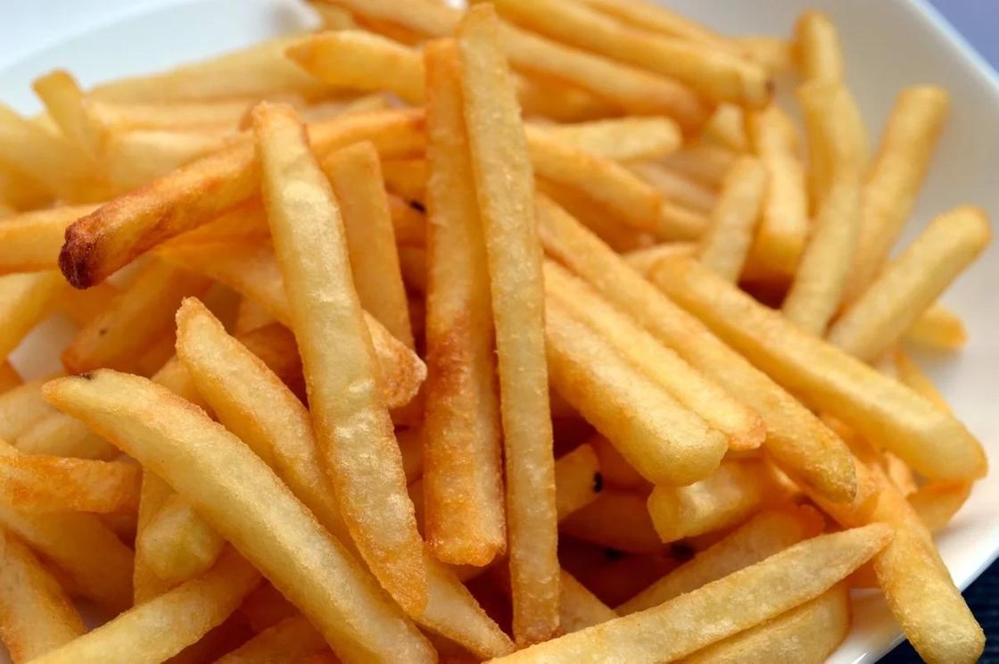 Как приготовить идеальный картофель фри дома: советы и правильный рецепт