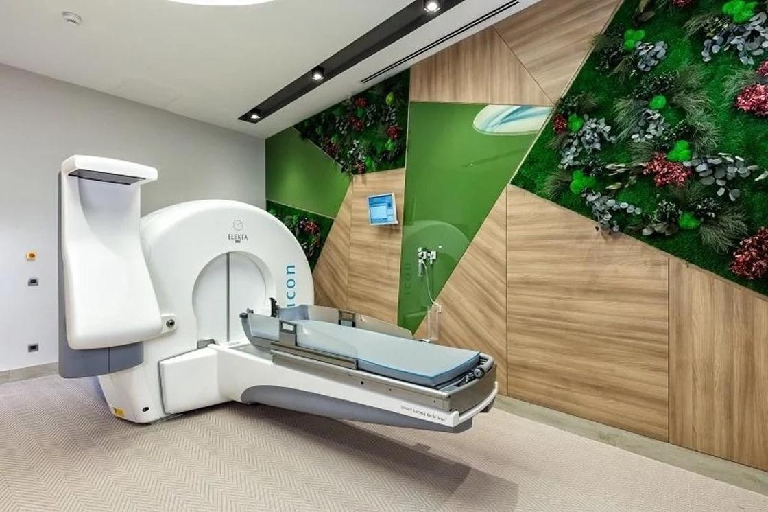 Как безопасно избавиться от заболеваний головного мозга, рассказали врачи клиники Acibadem