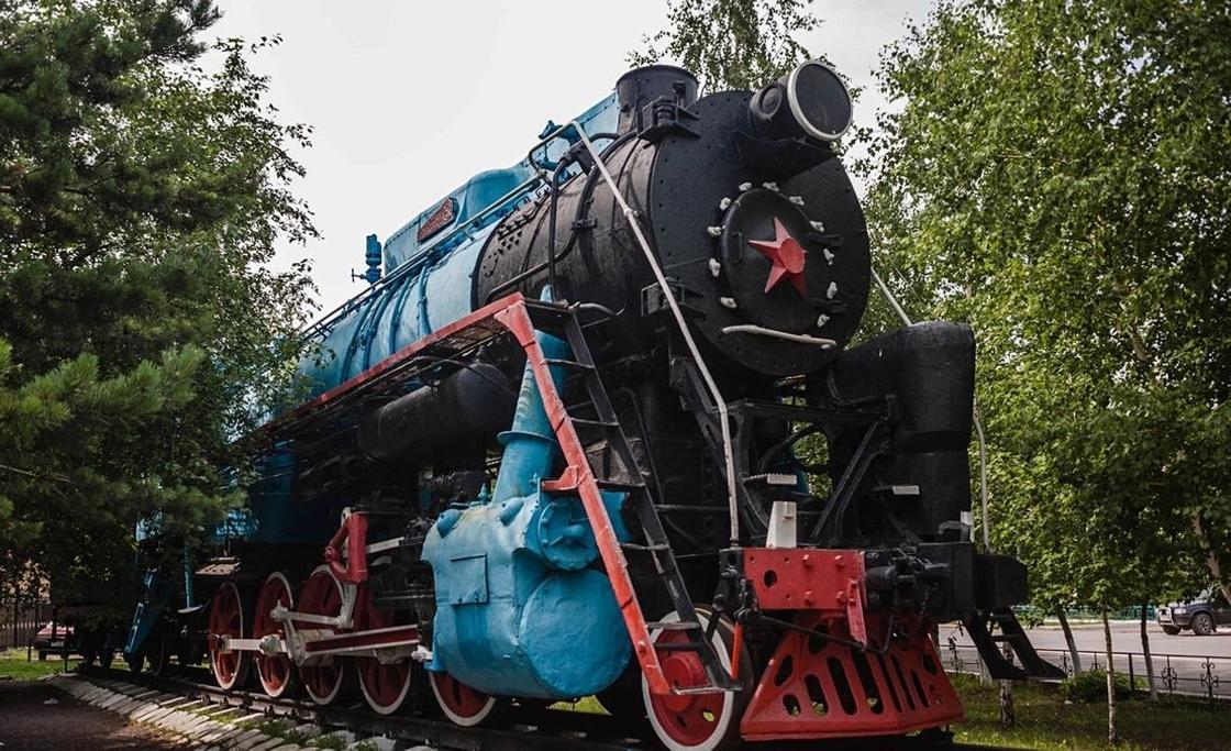 Город Щучинск: достопримечательности
