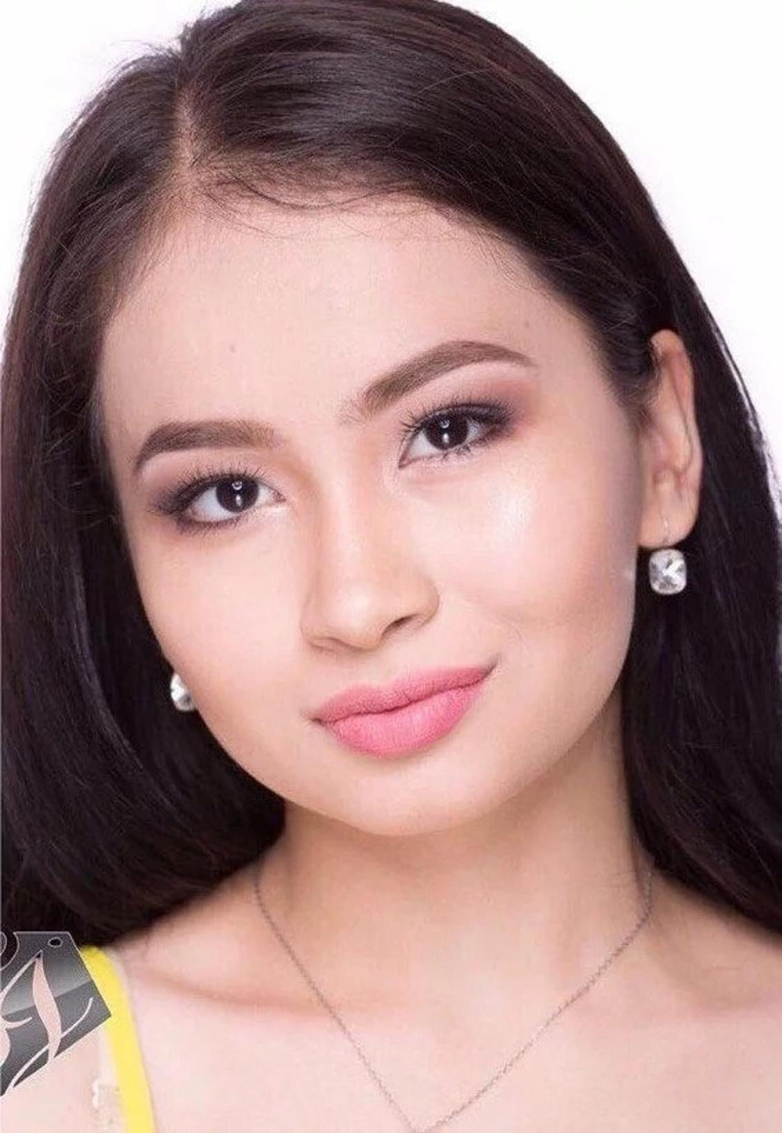 Астана және Ақмола облысы: Балғожина Жәния, 21 жаста (7232 дауыс) - Miss Virtual Astana
