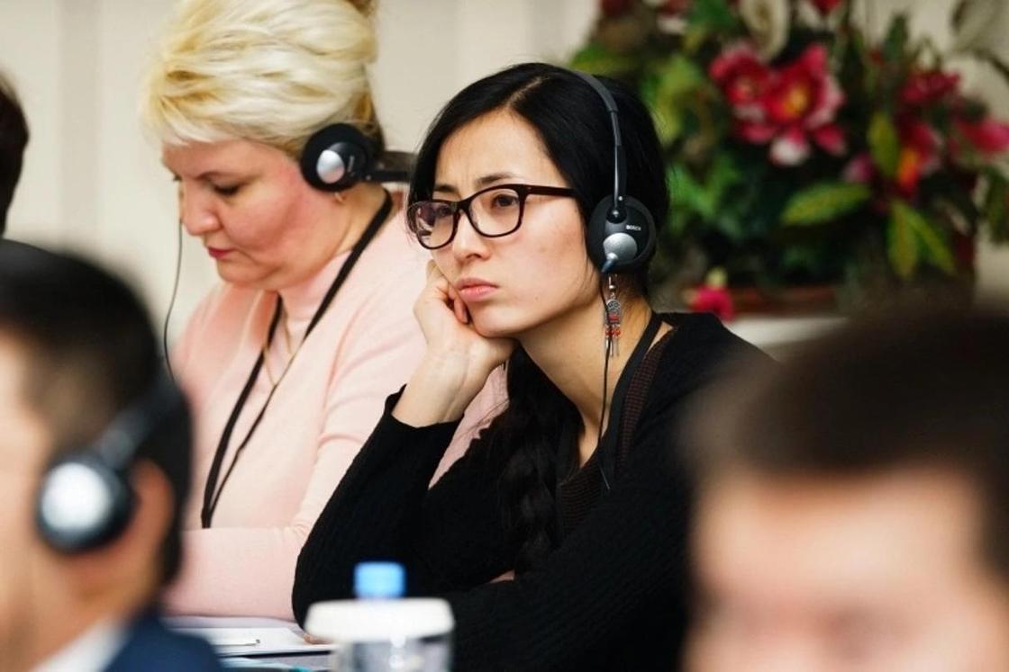 Востребованные профессии в Казахстане для девушек