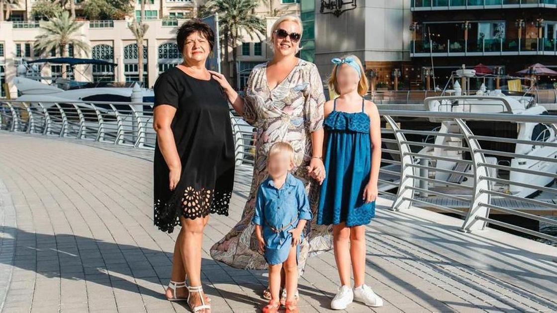 Шейх оплатил больничные счета девушки, мать которой умерла на отдыхе в Дубае