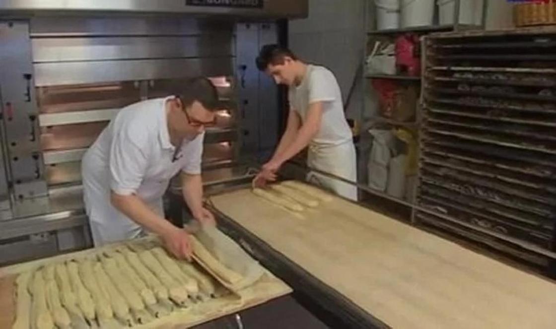 Пекаря оштрафовали на 3 тыс. евро за излишнее трудолюбие