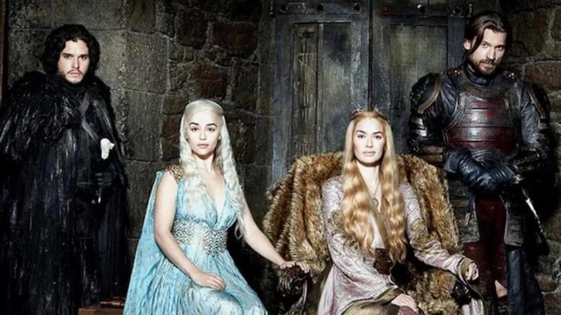 Создатели «Игры престолов» убили всех персонажей в финальном сезоне