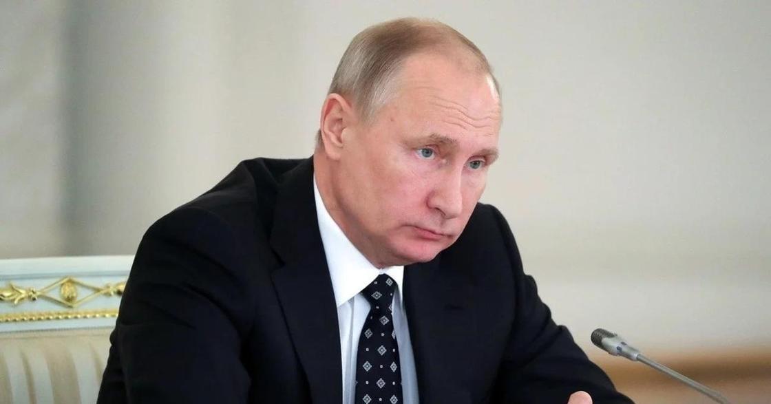 На угрозы США впервые ответил Путин и отреагировал Китай