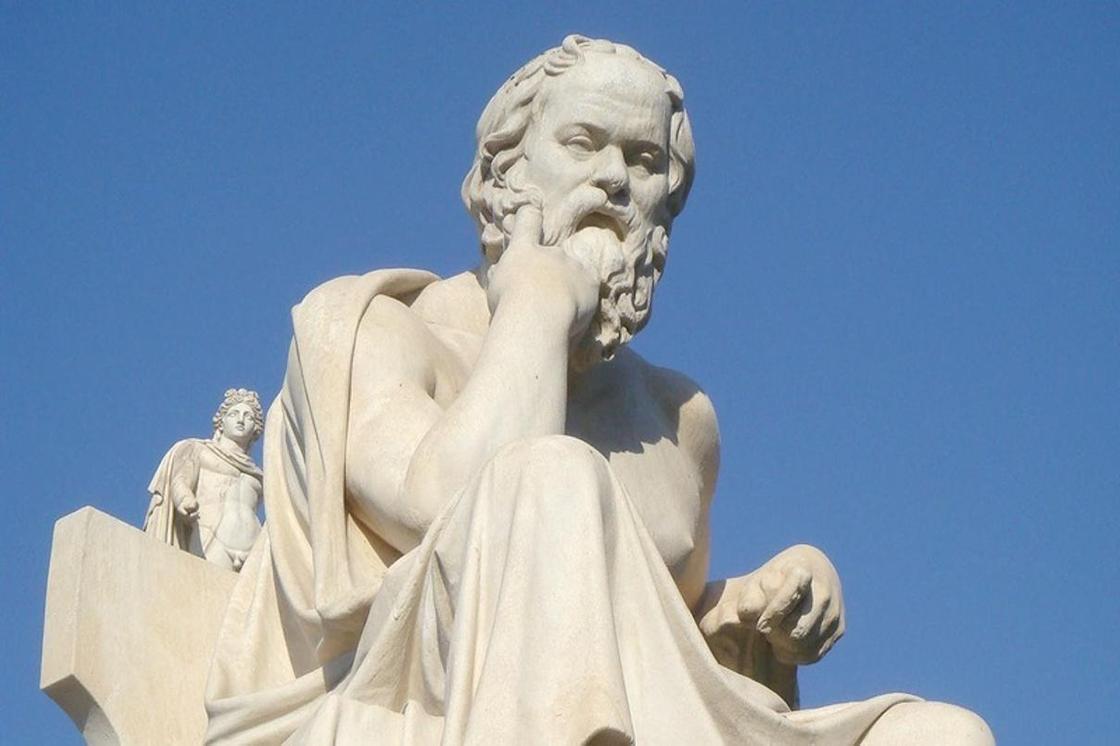 Сократ: цитаты о жизни