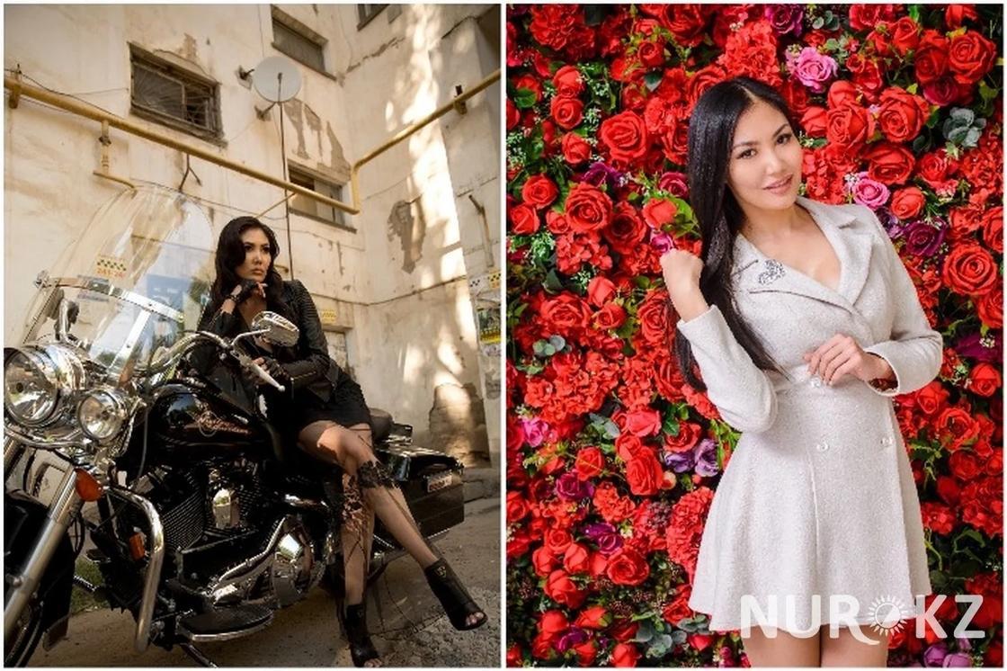 Жительница Уральска рассказала, как из торговли ушла в модный журнал
