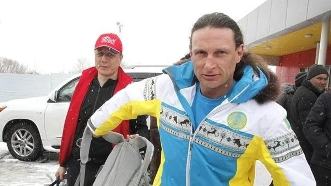 Что известно о первом казахстанце-чемпионе зимней Паралимпиады