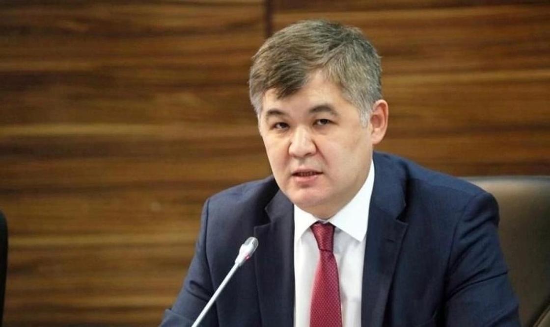 Елжан Біртанов. Фото: Ақ жайық